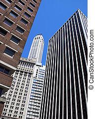 Office modern buildings - Modern office buildings in New ...
