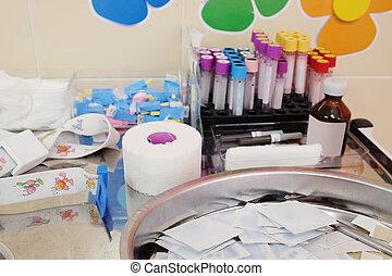 office pediatrician