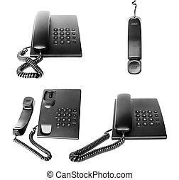 Office phone set