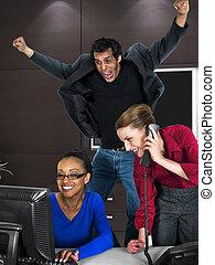 Office Success