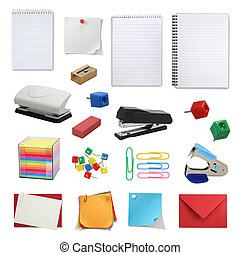office supply collection