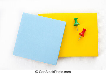 office tools on white background