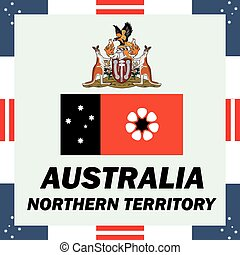 Official government elements of Australia - Northern Territory