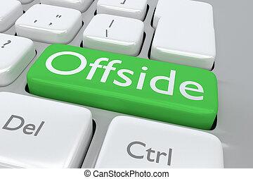 Offside concept