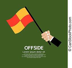 Offside Football.