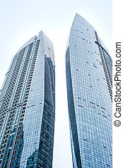 oficina, buildins, singapur