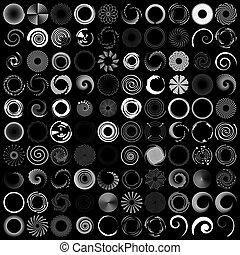 ofkdkod, 100, 0, spirale