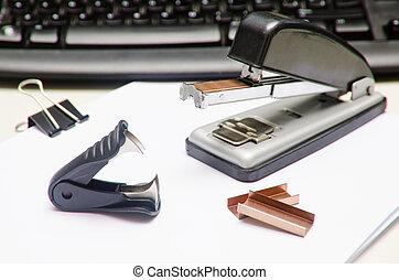 oggetti ufficio