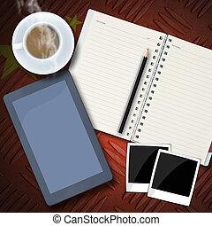 oggetti, ufficio
