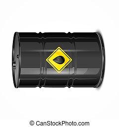 Oil Barel