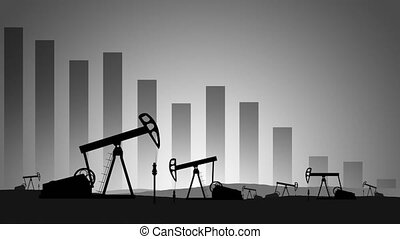 Oil crisis - The collapse of the market and the stock ...