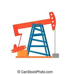 oil energy Industry