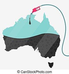 Oil of Australia