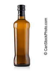 oil olive bottle