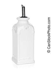 Oil or vinegar bottle