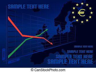 Oil price fall in European Union