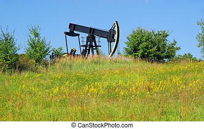 oil pump 02