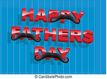ojciec, dzień