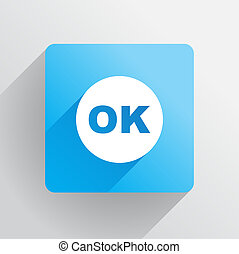 OK button