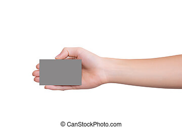 okienko handlowa karta, dzierżawa