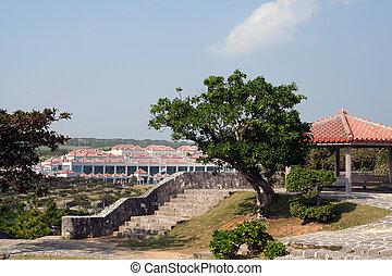 Peace Memorial Park - Okinawa's Peace Memorial Park is ...