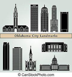Oklahoma City Landmarks