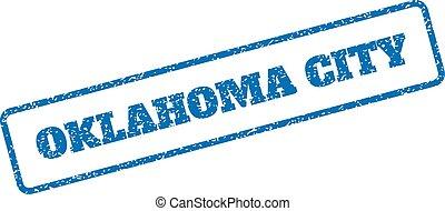 Oklahoma City Rubber Stamp