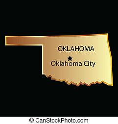 Oklahoma state usa