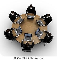 okrągły stół