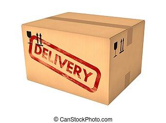 okrętowy, box., wolny
