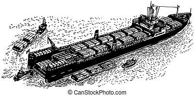 okrętujcie zbiornik