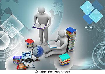 oktatás, fogalom