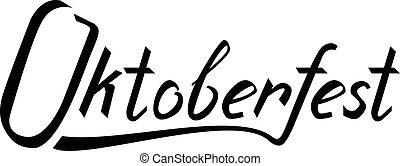 oktoberfest, ブラシ, 碑文