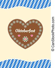 Oktoberfest background 2