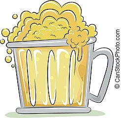 Oktoberfest Beer Mug