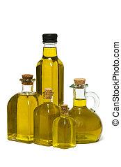 olívaolaj