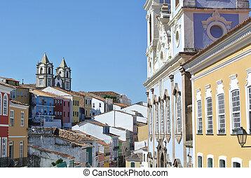 Ola Pelourinho - Pelourinho in Salvador da Bahia