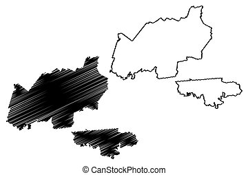 Olaine Municipality (Republic of Latvia, Administrative ...