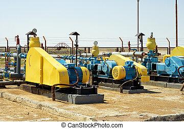 olaj, átutalás, pumps.