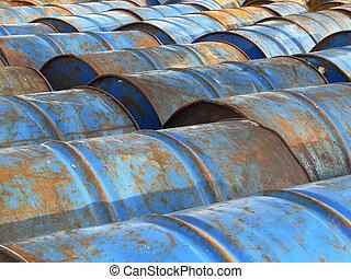 olaj tartály
