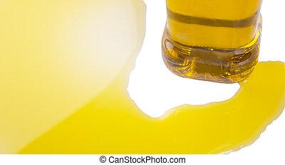 olajbogyó, kifecsgett, olaj