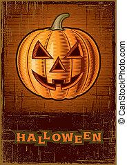 o'lantern, halloween, cric