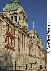 Old Admiralty Building