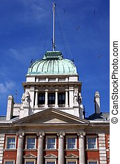 Old Admiralty, London, England