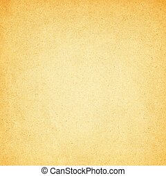 Old Aged Parchment Paper Background - Illustration of a...