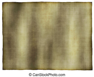 old antique background. Paper texture with clipping path