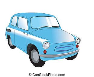 old auto