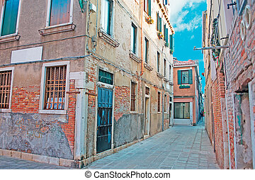 old backstreet