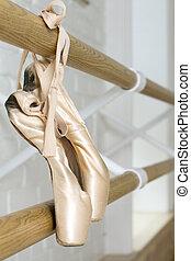old ballet dancers