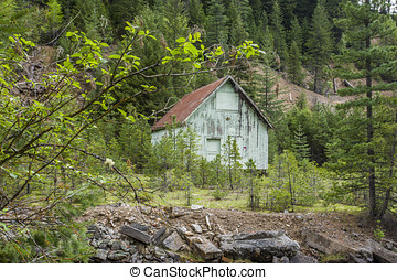 Old Barn Stock Photo Images 23 368 Old Barn Royalty Free